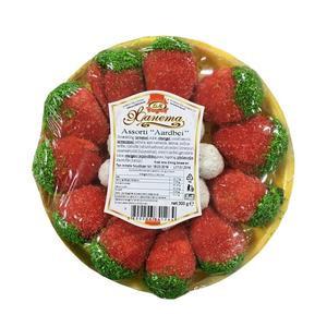 ЖАНЕТА, Дребни сладки ягодки 220 гр