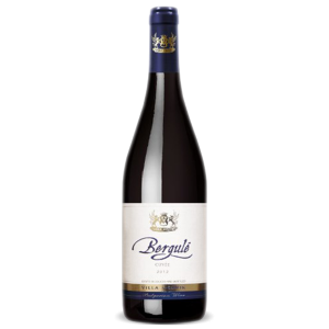 БЕРГУЛЕ, Куве червено вино vol. 14%, 750ml