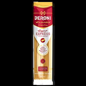 ДЕРОНИ, Спагети №10 400гр.