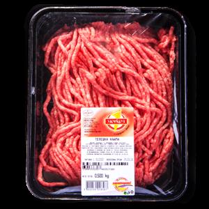 МЕРКЕЗ,Кайма от телешко месо 400 g