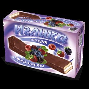 ИГЛИКА Суха паста йогурт 420g