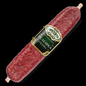 ОРЕХИТЕ, Телешка луканка ca. 180 g