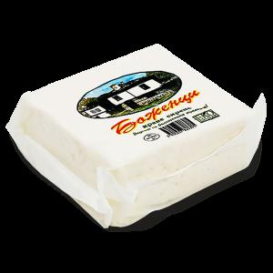 БОЖЕНЦИ, Бяло саламурено сирене около 450 г.