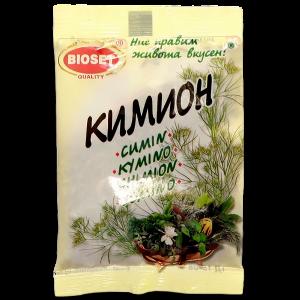 БИОСЕТ, Кимион - млян 10g