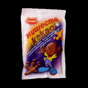БИОСЕТ, Нишесте какао 60 g