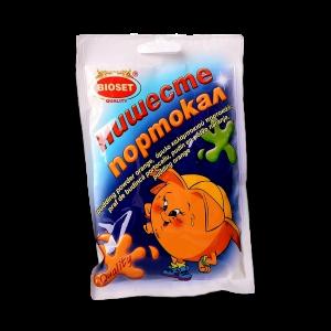 БИОСЕТ, Нишесте портокал 60 g