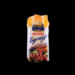 БИОСЕТ, Пшеничен булгур 400 g