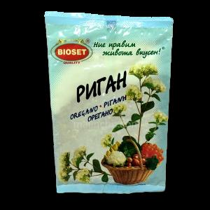 БИОСЕТ, Риган 10 g