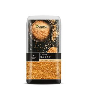 ОБЕРОН Кафява захар  500 g.