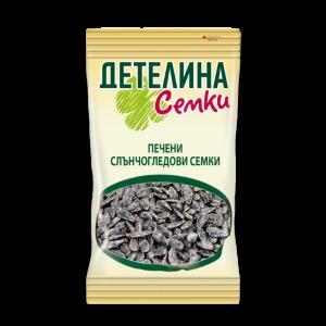 ДЕТЕЛИНА , Слънчогледови семки, 200 гр.