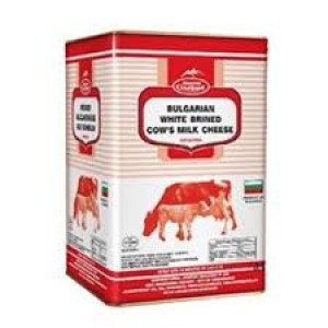 МАДЖАРОВ, Краве саламурено сирене в метална кутия 800 g