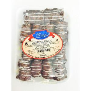 Баклава с шоколад Таня 300g