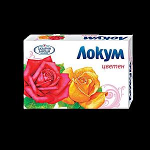 ЛОКУМ, Цветен 140г
