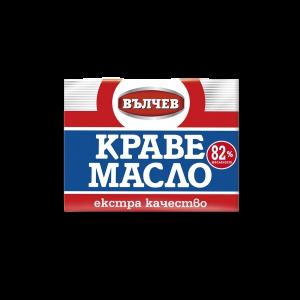 ВЪЛЧЕВ, Краве масло 125g