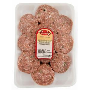 СТЕФАНОВ, Кюфтета от свинско месо, ~800gr