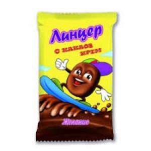 ЖЕЛАНИЕ, Меден линцер с какаов крем 60g