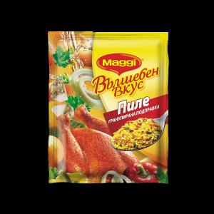 МАГИ, Вълшебен вкус Пиле 20g