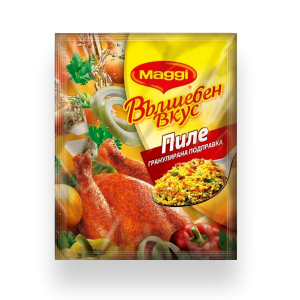 МАГИ, Вълшебен вкус Пиле 75 g