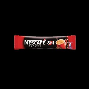 NESCAFÉ, Разтворимо кафе 3 в 1, 18 g