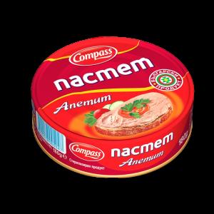 КОМПАС, Пастет Апетит 180g