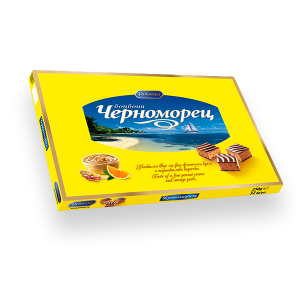 ЧЕРНОМОРЕЦ, Шоколадови бонбони 94g