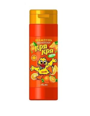 КРЯ КРЯ, шампоан с аромат на портокал, 170мл