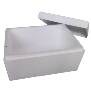 Стиропорени кутии
