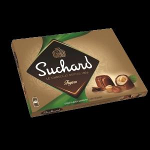 ФИГАРО, Шоколадови бонбони 153гр