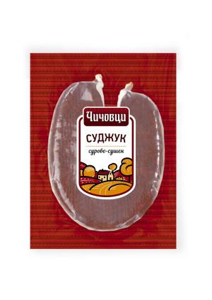 Чичовци Суджук 150 гр