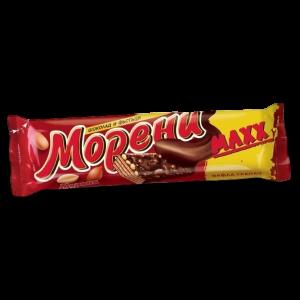 МОРЕНА МАКС шоколадова вафла 49g