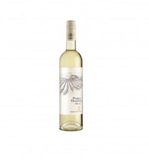 ФЕМИЛИ ТРАДИШЪН Куве, бяло вино 13,5%