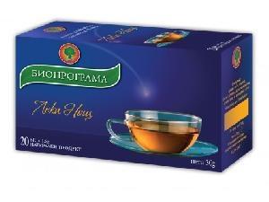 БИОПРОГРАМА, чай Лека нощ 20 пакетчета