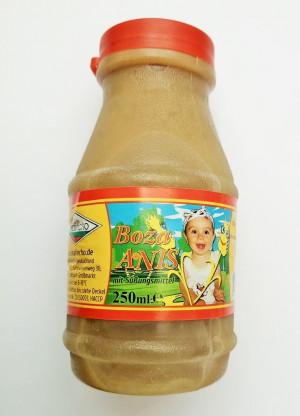Боза Анис традиционна 250 ml