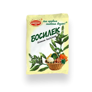 БИОСЕТ, Босилек 10 г