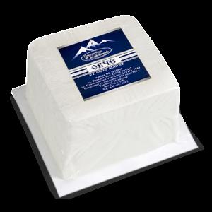 МАДЖАРОВ, бяло саламурено овче сирене, вакуум  800 g