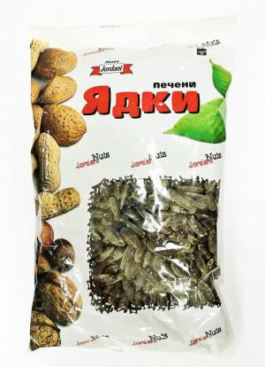 ДЖОРДАНИ, Печени слънчогледови семки, 200гр