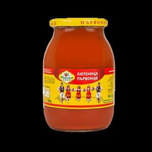 БУЛКОНС, Лютеница Първомай 1.080 кг.