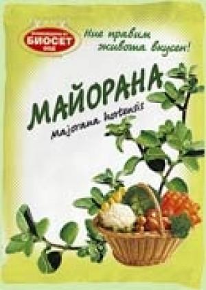 БИОСЕТ, Майорана 10 g