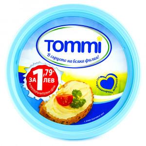ТОМИ, Маргарин 25% 500 гр