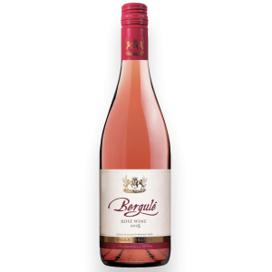 ВИЛА МЕЛНИК, бергуле розе 750 ml