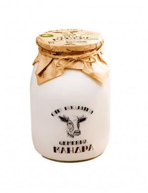 МЛЕЧНА ПЛАНЕТА, Краве Кисело мляко 3.6%, 500гр