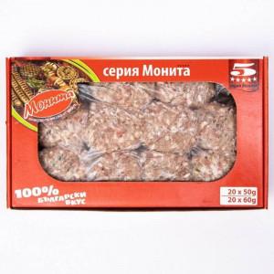 МОНИТА, Кюфтета 1,20кг