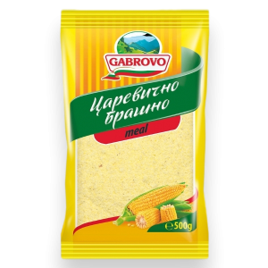 ГАБРОВО, царевично брашно 500g