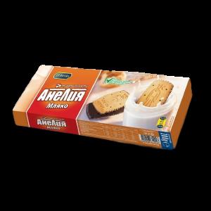 ПОБЕДА, Бисквити Анелия мляко  200 g