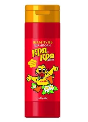 КРЯ КРЯ, шампоан специален, 170мл