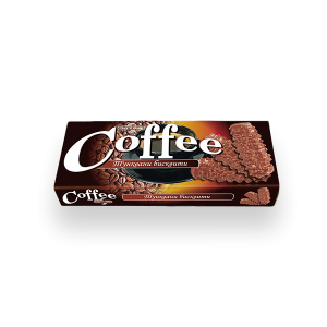 КАФЕ, Бисквити 160 g