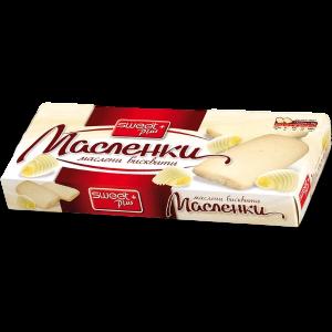 СУИТ ПЛЮС, Масленки 140g