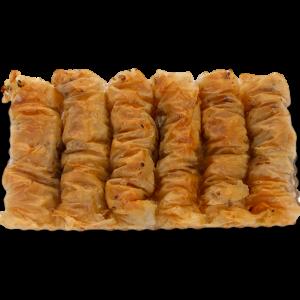 ТАНЯ, саралия с орехи 300 g