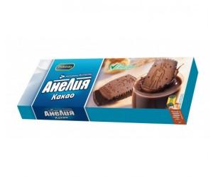 ПОБЕДА, Бисквити Анелия какао  200 g