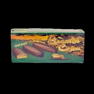 ЗЛАТЕН СЕЗОН, Шоколадови бисквити 170 гр.
